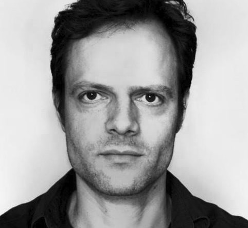 Kameramann Martin Portraitbild