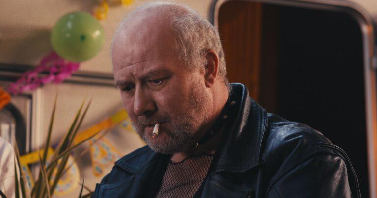 Bernd der Boss