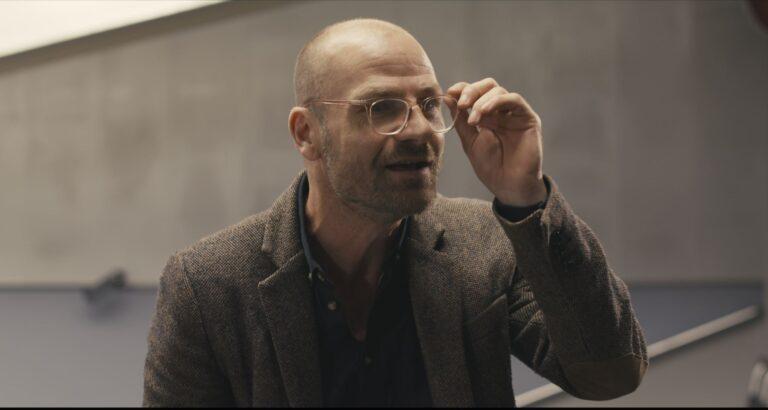 Professor Stoelzel